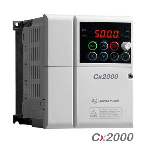 LnT Cx2000 Series VFD
