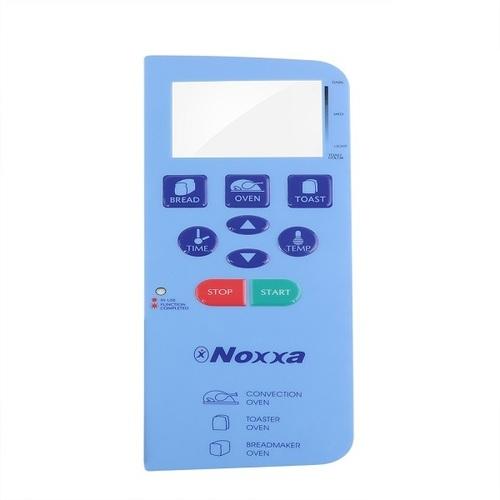 Lexan Polycarbonate Panel Label