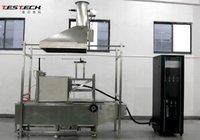 Building Material Radiant Panel Test Machine