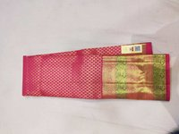 Pure Silk Bridal Saree