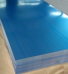 PVC Coated Aluminium Sheet