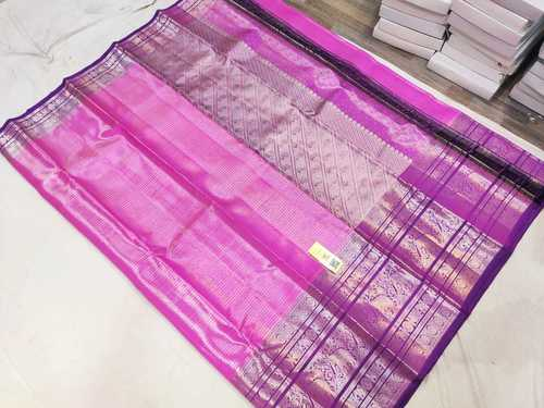 Pure Wedding Silk Saree