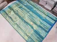 Pure Bridal Silk Saree