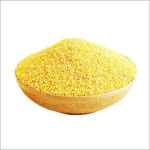Foxtail Cereals