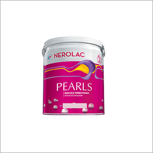 Pearls Emulsion Paint