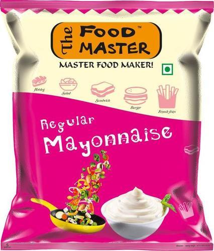 Food Master Ragular Mayoaise