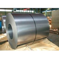 Aluminium Steel Coated Coils
