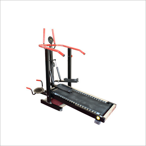 Semi Commercial 4 in1 Roller Jogger