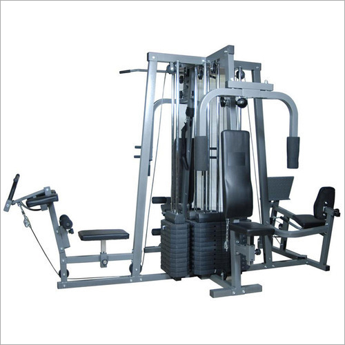 Multifunction Gym Exercise Machine