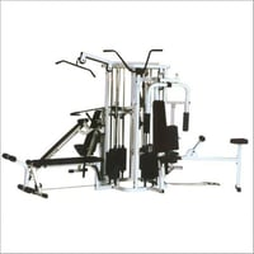 10 Station Multi Gym Machine