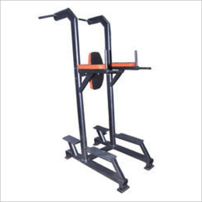 Chinning Dipping And Knee Raise Machine Grade: Commercial Use