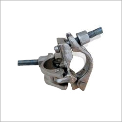 Fixed Coupler With Flange Nut