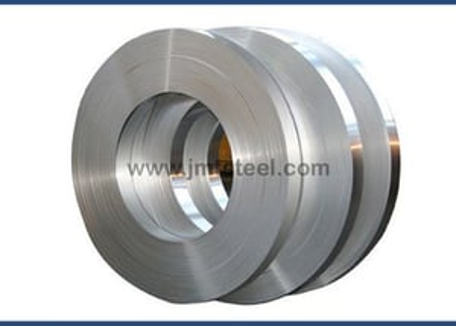 Aluminium Steel Coated Strips