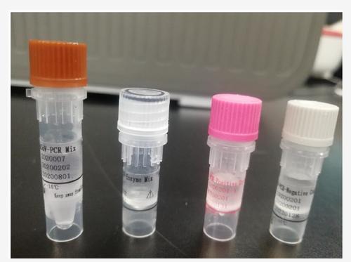 Coronavirus (COVID-19) Rapid Test Kit