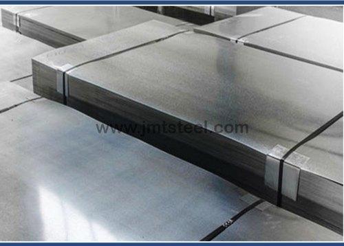 Aluminium Steel Coated Plate