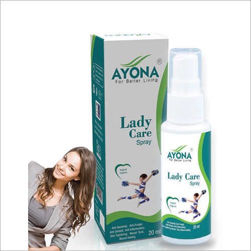 20ml Lady Vaginal Spray
