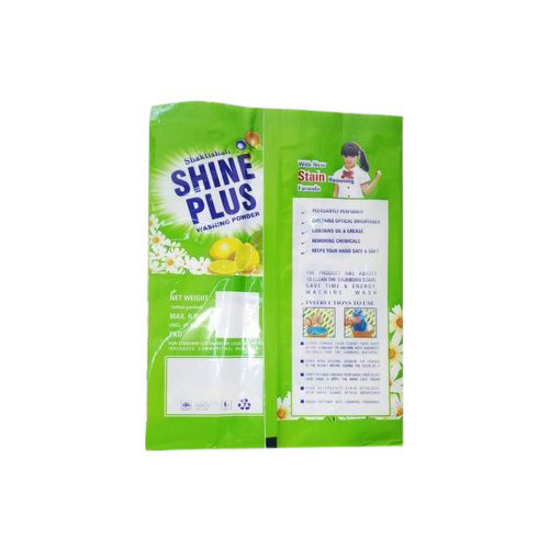 Lemon Washing Powder