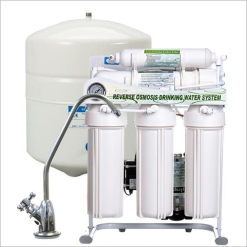 Under Sink RO Water Purifier