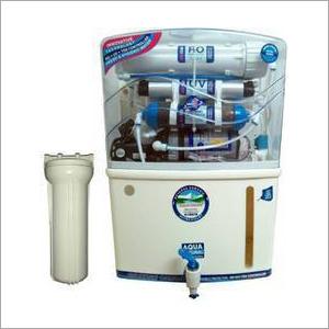 Plastic Portable Ro Uv Uf Water Purifier