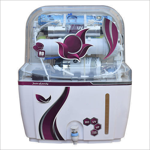 UV UF TDS RO Water Purifier