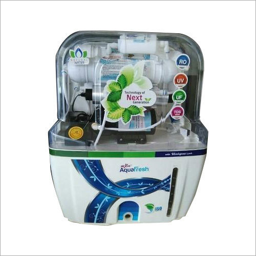 Digital Water Purifier