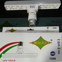 10 Watt LED T-Bulb