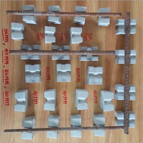 20mm - 25mm 40mm - 50mm Concrete Bar Cover Block
