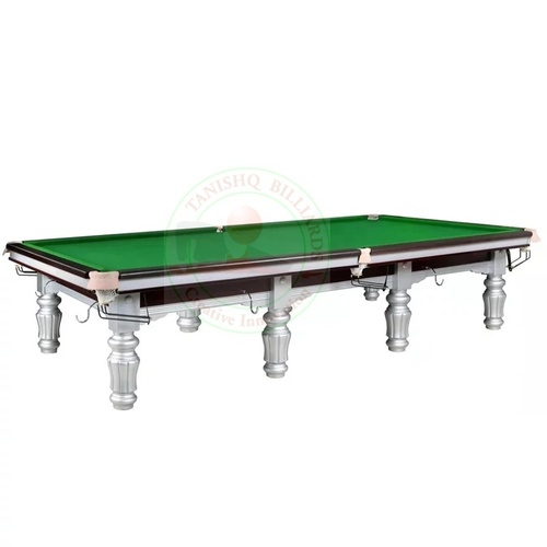 Professional Billiards table size 12'