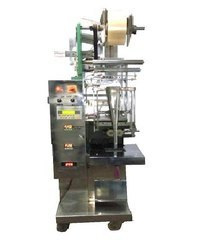 Automatic Agarbatti Counting Pouch Packing Machine (Incense Sticks)
