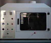 Ignitability Apparatus,En ISO 11925-2