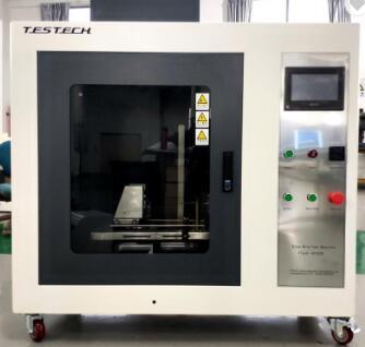 Glow Wire Test Machine, IEC829, IEC60695-2-10