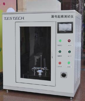 Tracking Indices of Solid Insulating Materials Test Machine, IEC60112