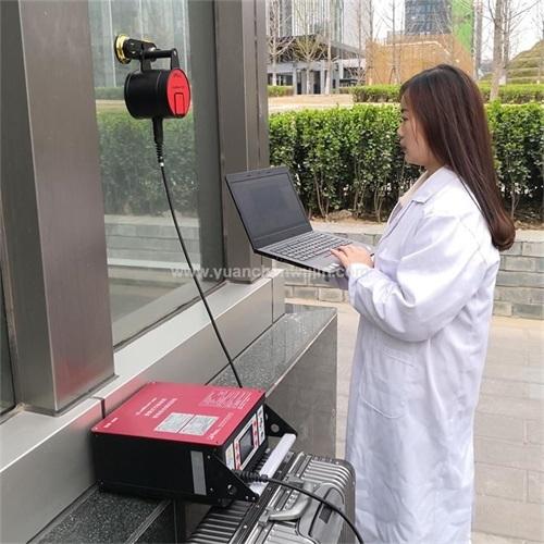 GlasSmart 1000 Measuring Equipment