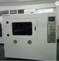 CABLE Horizontal And Vertical Specimen Flame Tester,U L 1581