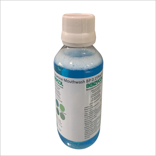 100 ML Benzydamine Mouthwash