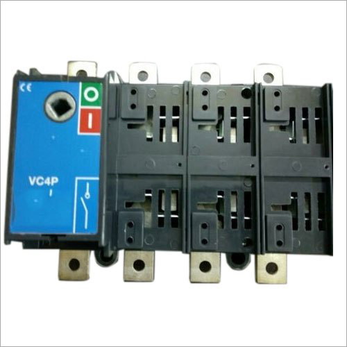 Technoelectric Circuit Breaker