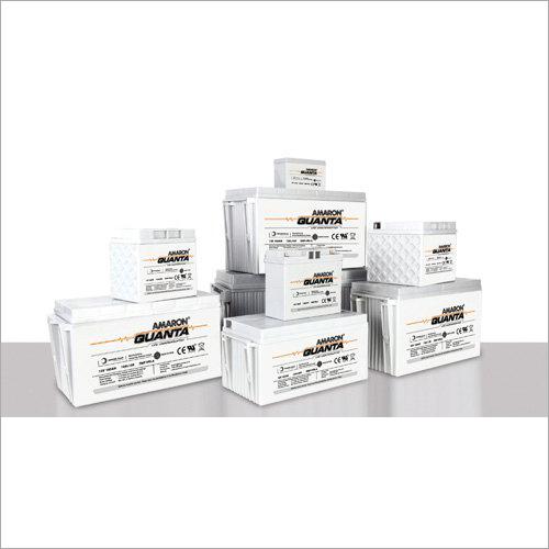 Amron Quanta SMF Battery