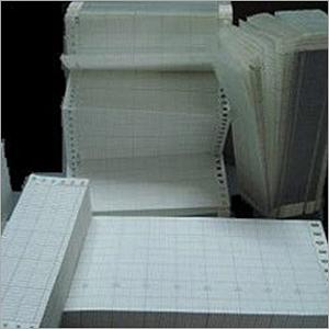 Z Fold Recorder Chart