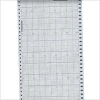 Strip Chart Recorder Paper