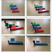 Fiber Tip Recorder Pen