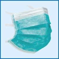 2ply Disposable Protective Mask