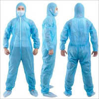 Disposable Isolation Gown 70 gsm