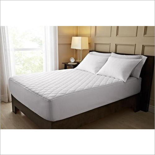 Quilted Mattress Cover