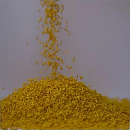 ABS Yellow Granules