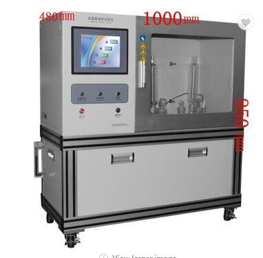 Metal Corrosion Test Machine