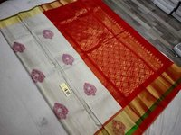 Pure Kanchipuram Soft Saree