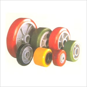 Trolley Wheels And Casters