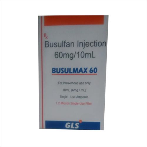 60 MG Busulfan Injection