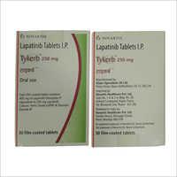 250 MG Lapatinib Tablet IP
