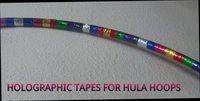 Multidimensional Holographic Tape